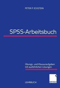 SPSS-Arbeitsbuch