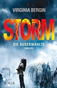 Storm - Die Auserwählte
