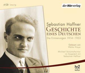 Geschichte eines Deutschen