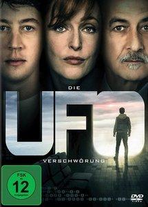 Die UFO-Verschwörung, 1 DVD