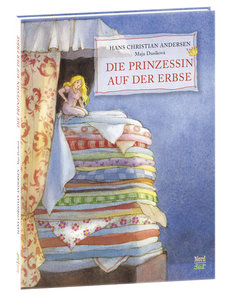Die Prinzessin auf der Erbse
