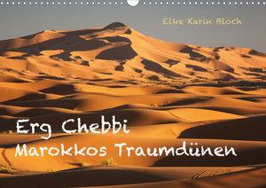 Erg Chebbi - Marokkos Traumdünen