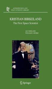 Kristian Birkeland