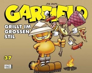 Garfield SC 37