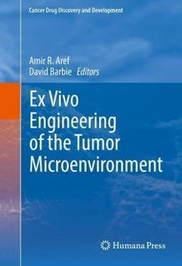 Ex Vivo Engineering of the Tumor Environment