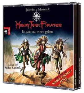Honky Tonk Pirates 04. Es kann nur einen geben