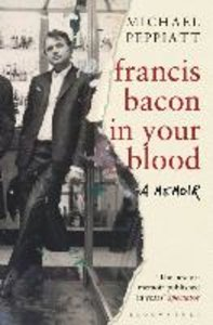 FRANCIS BACON CLOSE UP