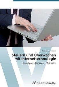 Steuern und Überwachen mit Internettechnologie