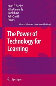 The Power of Technology for Learning