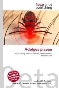 Adelges piceae
