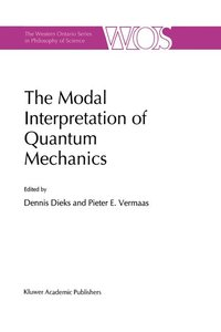 The Modal Interpretation of Quantum Mechanics