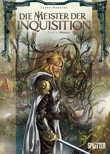 Die Meister der Inquisition 04. Mihaël