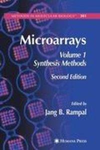 Microarrays, Volume I