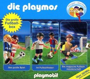 Die Große Fußball-Box