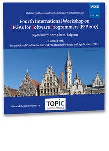 Fourth International Workshop on FPGAs for Software Programmers