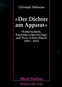 'Der Dichter am Apparat'