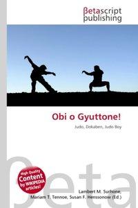 Obi o Gyuttone!