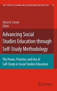 Advancing Social Studies Education through Self-Study Methodolog