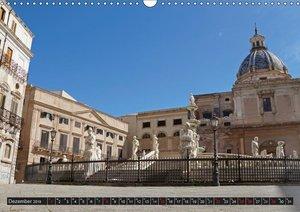Palermo - Impressionen (Wandkalender 2019 DIN A3 quer)