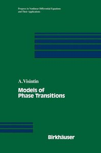 Models of Phase Transitions