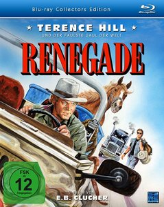 Renegade - Collectors Edition, 1 Blu-ray