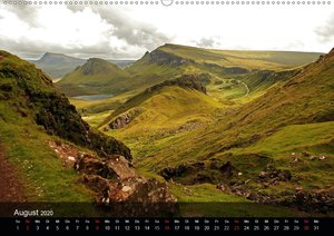 Schottland - magischen Orten auf der Spur
