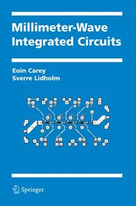 Millimeter-Wave Integrated Circuits