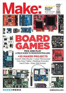 Make: Technology on Your Time Volume 36