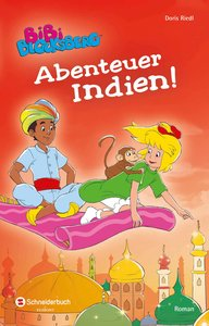 Bibi Blocksberg - Abenteuer Indien!
