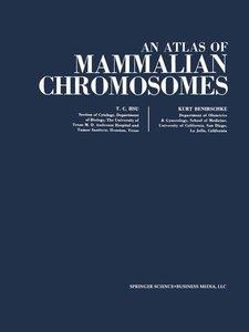 An Atlas of Mammalian Chromosomes