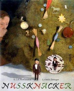 Hoffmann: Nussknacker/Mit CD