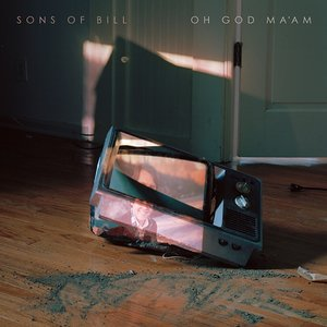 Oh God Ma\'am (Heavyweight LP+MP3)