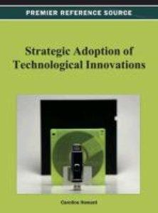 Strategic Adoption of Technological Innovations