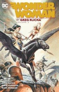Wonder Woman 02