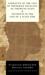 Narrative of the Life of Frederick Douglass, an American Slave &
