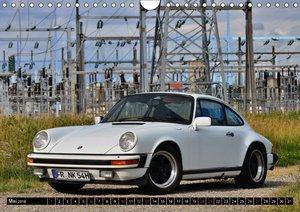 Porsche 911 SC pure Ästhetik
