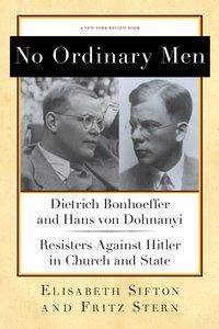 No Ordinary Men