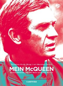 Mein McQueen