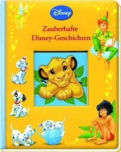 Disney Classics. Zauberhafte Disney Geschichten