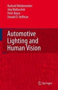 Automotive Lighting and Human Vision