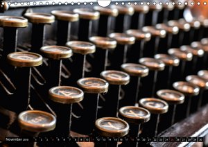 Antike Schreibmaschinen