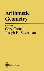 Arithmetic Geometry