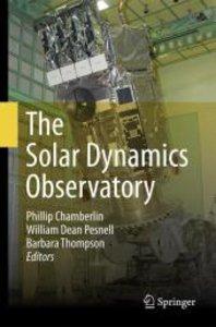 The Solar Dynamics Observatory