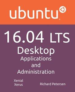 Ubuntu 16.04 LTS Desktop