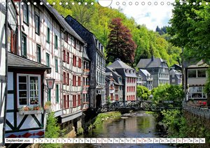 Ohne Zweifel Eifel (Wandkalender 2020 DIN A4 quer)