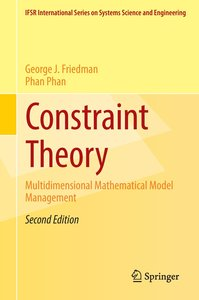 Constraint Theory
