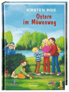 Ostern im Möwenweg
