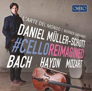 Cello Reimagined