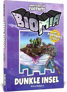 BIOMIA - Abenteuer für Fortnite