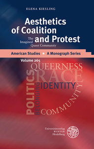 Aesthetics of Coalition and Protest